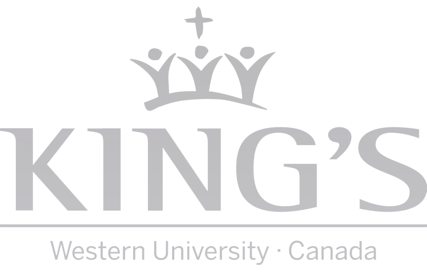 King's Western University Logo