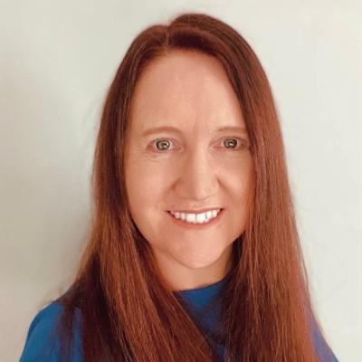 Kirsten Owbridge Headshot