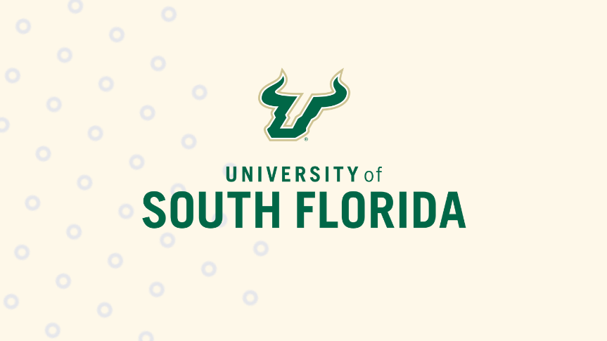 Togetherall Graphic with USF Logo