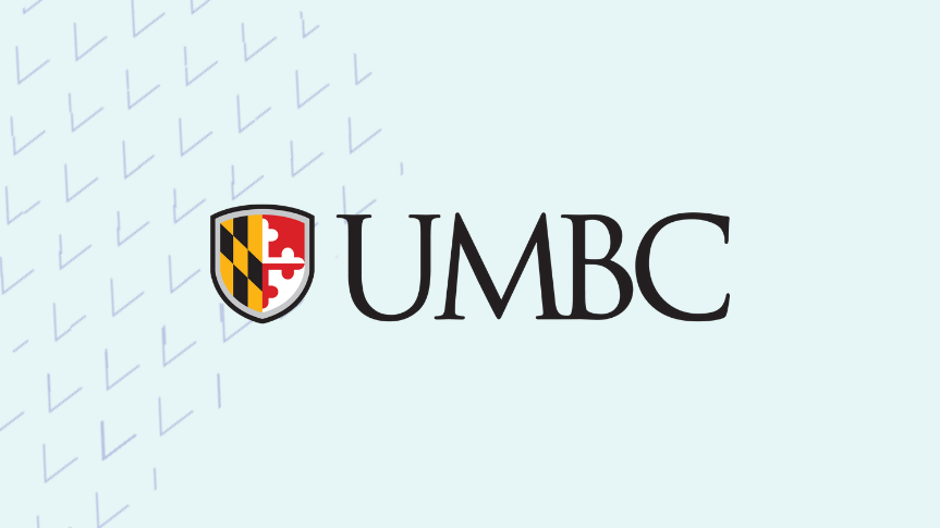 Tpgetherall Graphic with UMBC logo