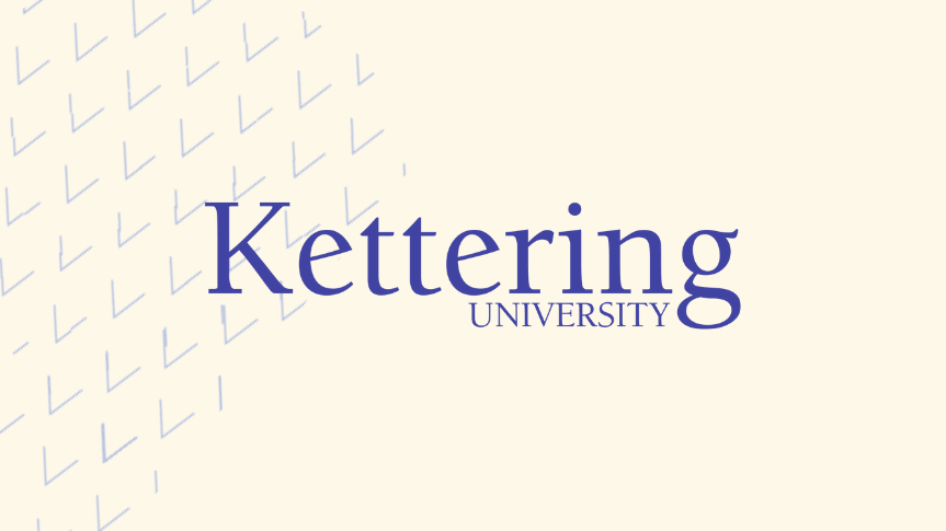 Togetherall Graphic with Kettering University Logo