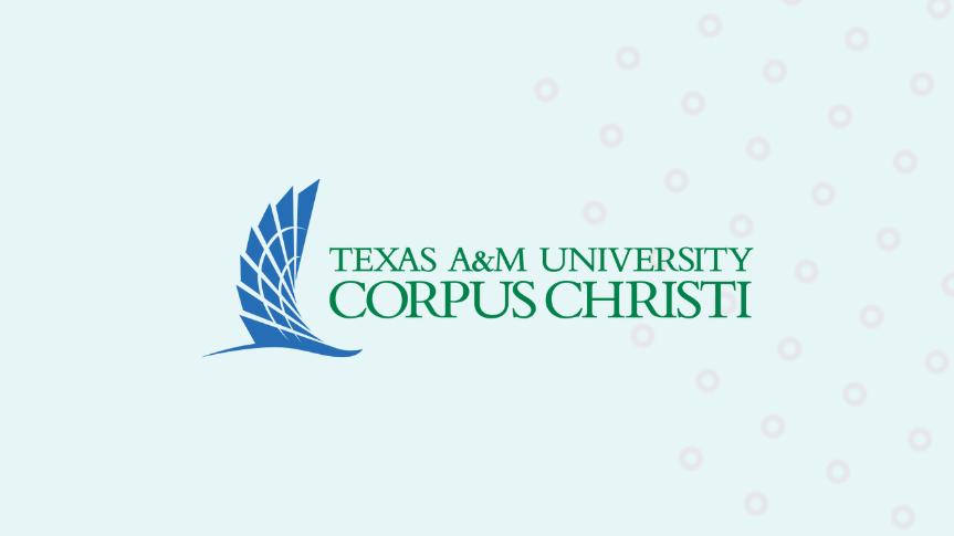 TA Graphic with TAMU Logo